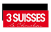Logo boutique 3 suisses