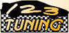 Logo boutique123Tuning