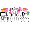 Logo boutique CKado