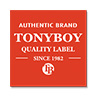 Logo boutique Tony Boy